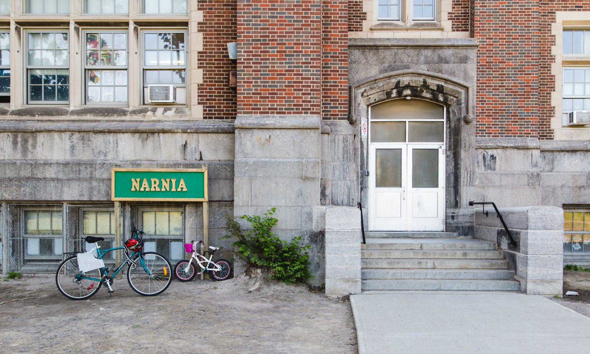 CPE Narnia